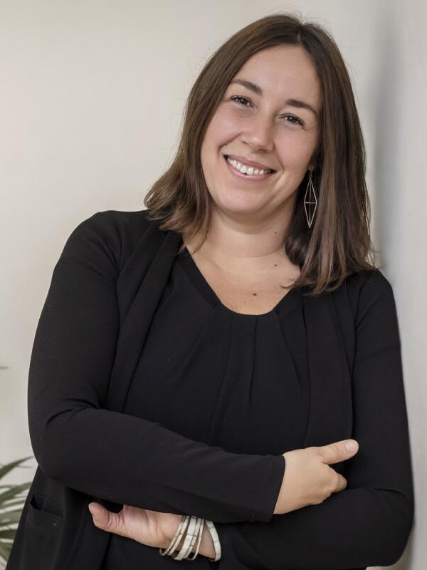 Ilaria Beltrame