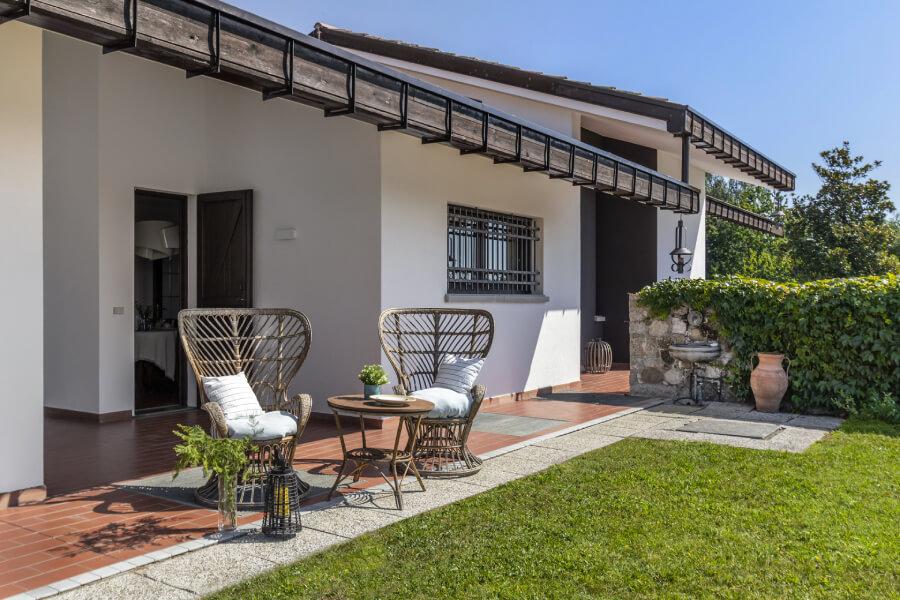 Affitto Villa Valdi Tricesimo